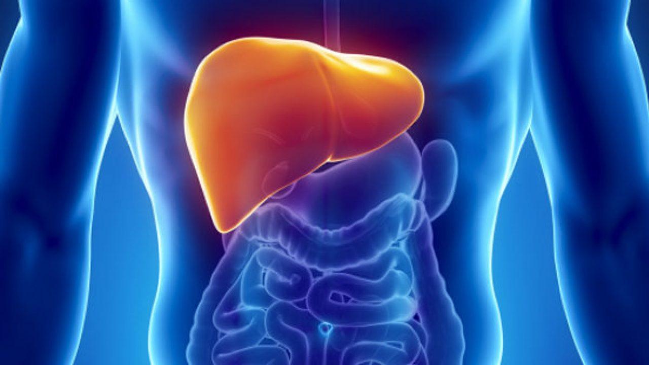 inflamarea ficatului și articulațiilor
