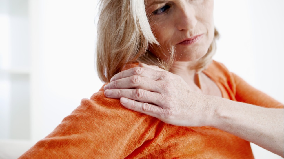 la 16 ani de dureri de umăr Pot să-mi încălzesc mâinile cu artrită
