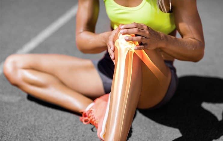 Preparate pentru articulații și mușchi