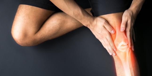 semne de inflamație a ligamentelor genunchiului