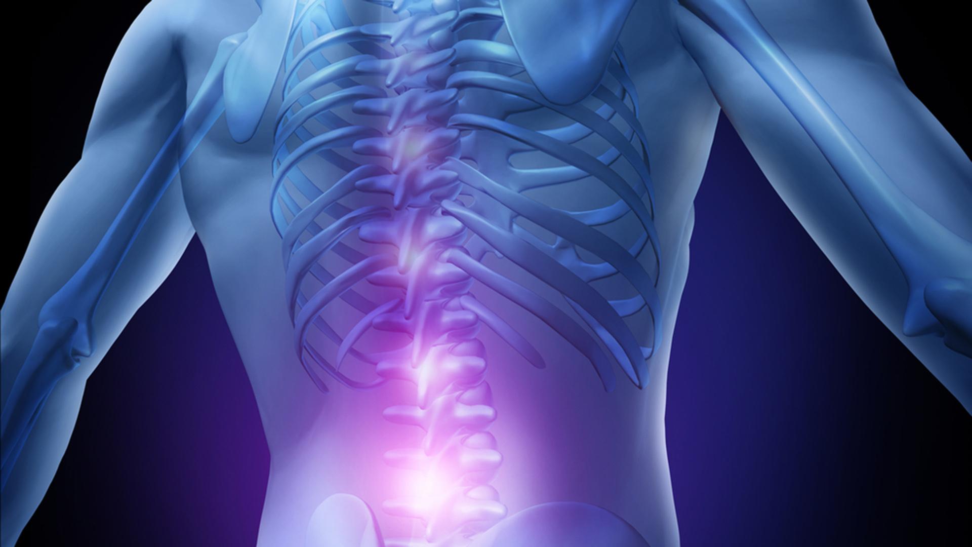 simptome și tratament artroză