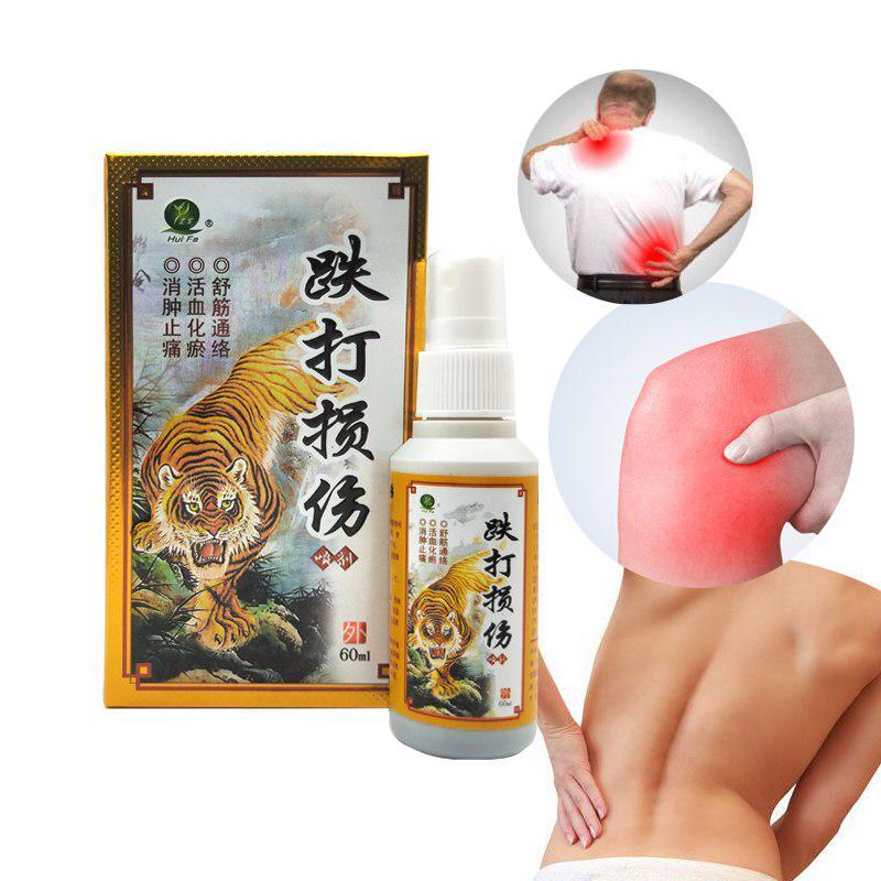spray pentru dureri articulare a tratamentul artrozei inflamate
